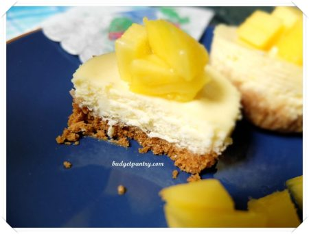 Apr 12- Mini Mango Cheesecake3