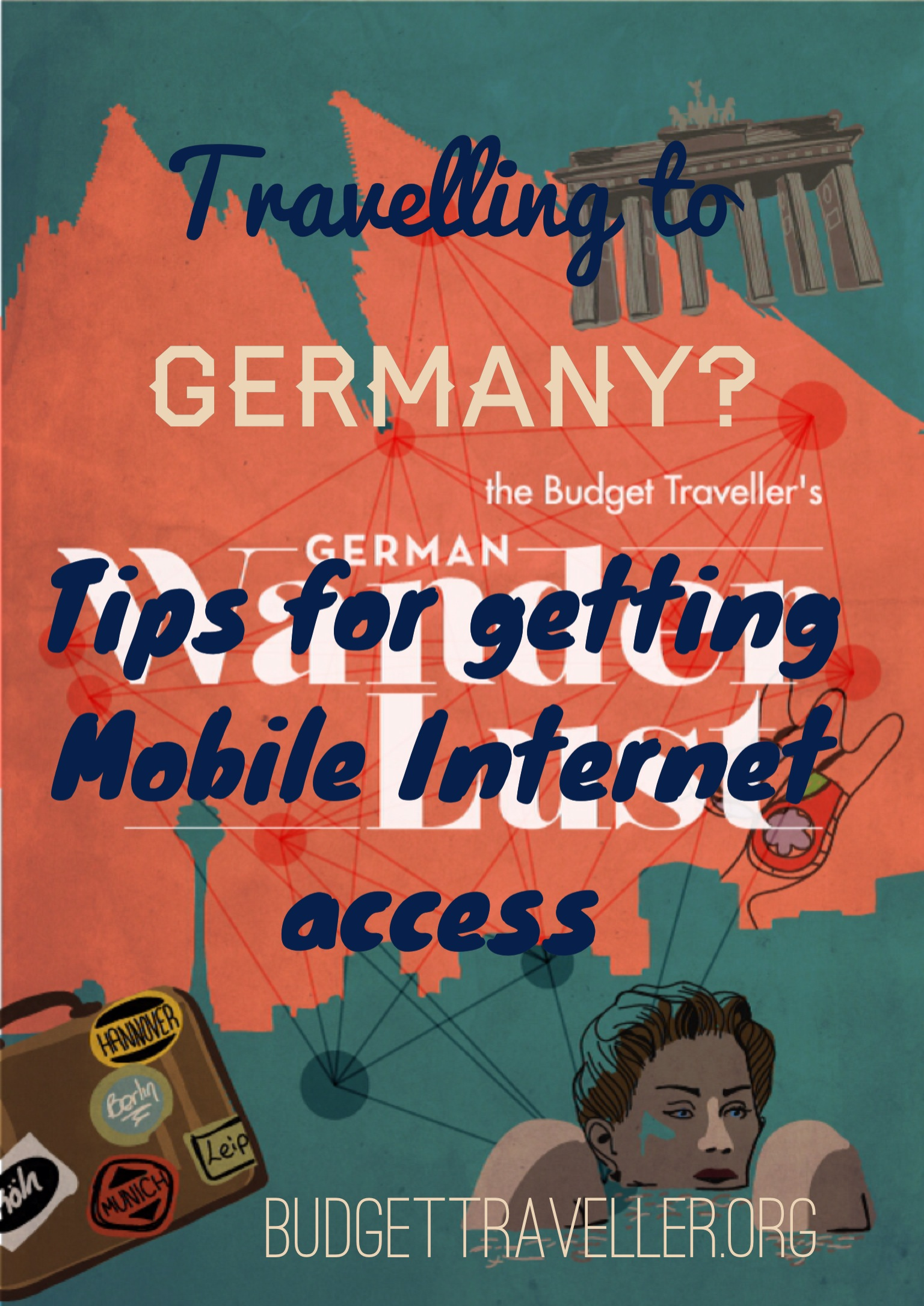 T Mobile Shop Berlin Travelling To Germany Tips For Getting Mobile Internet Access