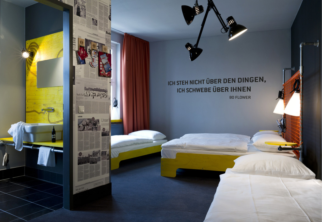 Hostel Hamburg Superbude Best Luxury Hostels Of Europe