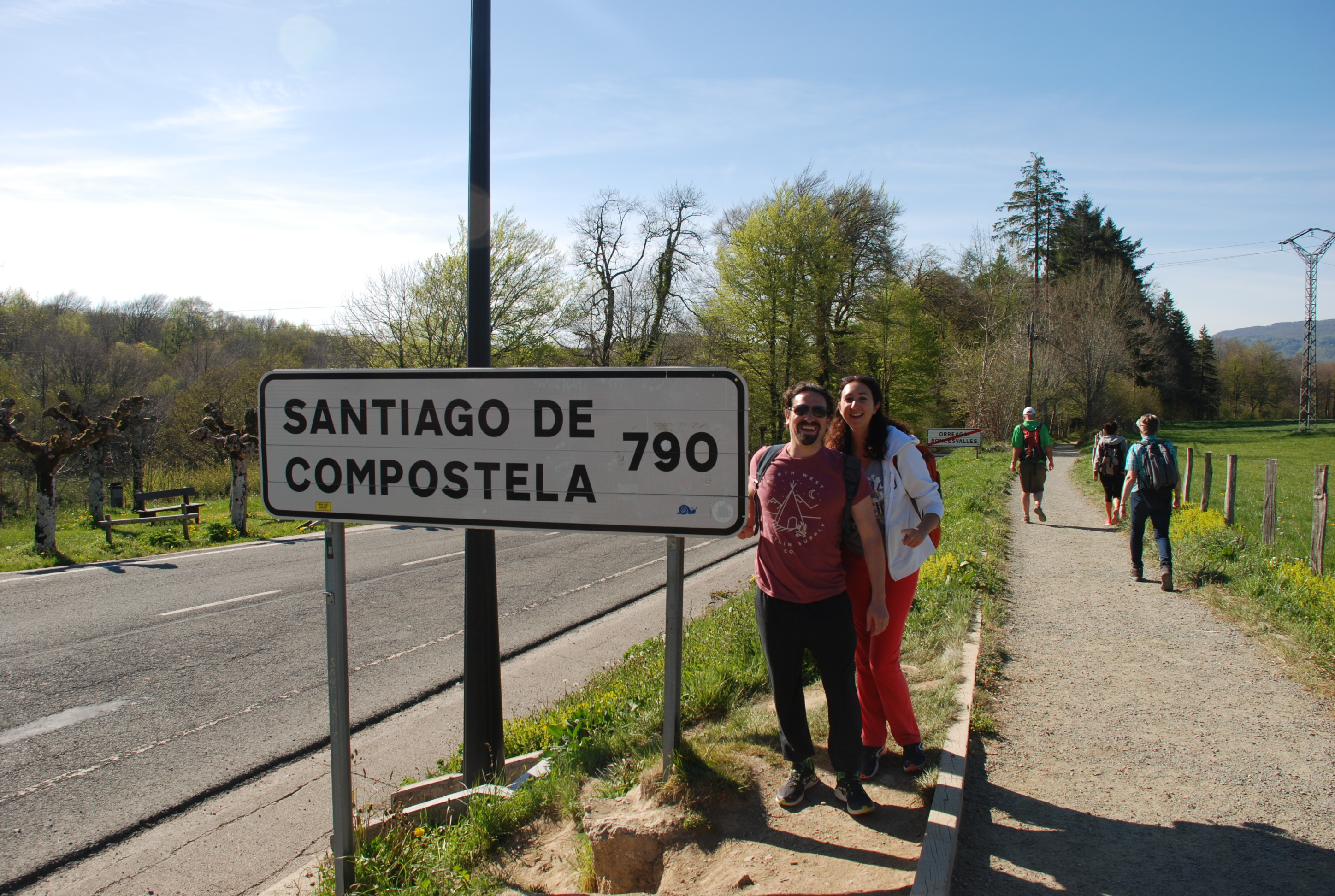 Camino Del Norte July 2017 Camino De Santiago What You Need To Know