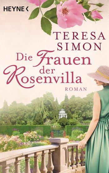 [Rezension] Die Frauen der Rosenvilla