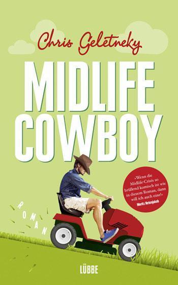 [Rezension] Midlife Cowboy