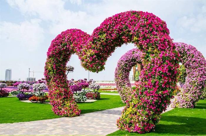 Hermosos Y Famosos Jardines Para Ver Por El Mundo Buena