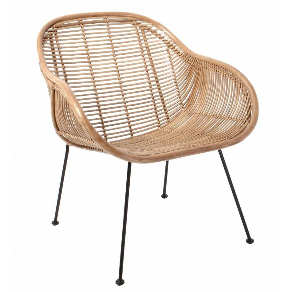 Sessel 2er Set Hk Living Sessel Rattan 2er Set