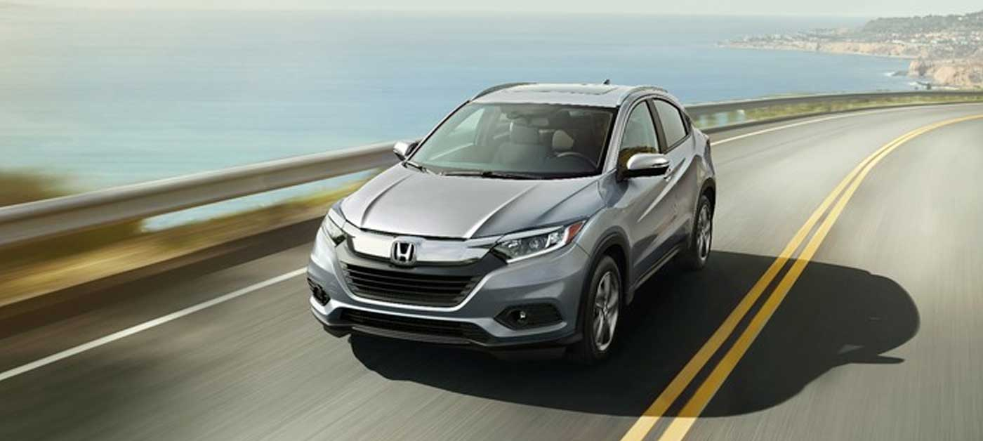 What Car Honda Hrv 2019 Honda Hr V Pricing Specs Features Photos St Paul Mn