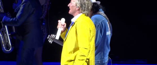 Stewart & Santana – I'd Rather Go Blind