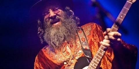 Meet Israel's King of the Blues, Lazer Lloyd