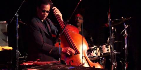 Stanley Clarke @ The Tralf