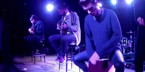 VIDEO: 103.3 Edge Session w/ You Me At Six
