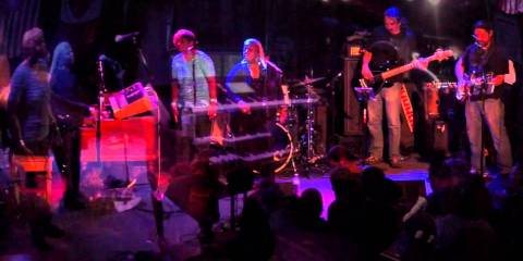 PHONCERT ALERT: Melvin Seals and Jerry Garcia Band