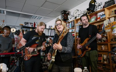 Tedeschi Trucks Band – Tiny Desk Concert