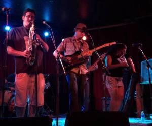 ¡esso afrojam funkbeat @ Nietzches