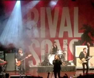 Rival Sons @ Town Ballroom