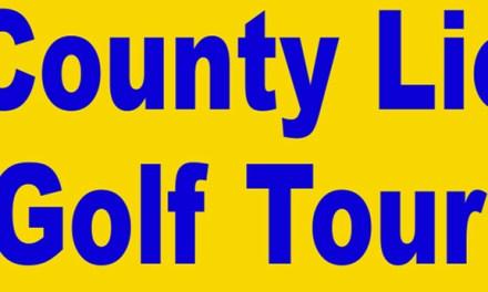 Niagara County Lions Clubs Junior Golf Tournament