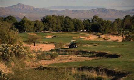 Eighteen 18s of the USA: La Torretta and Primm Valley Desert