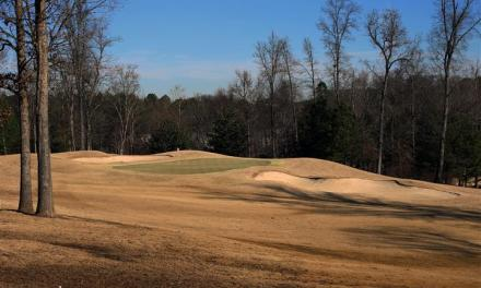 More 18s of the USA: Southern Pines and Ballantyne
