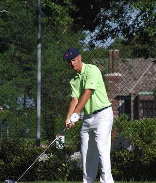 Bryson DeChambeau At Porter Cup This Decade