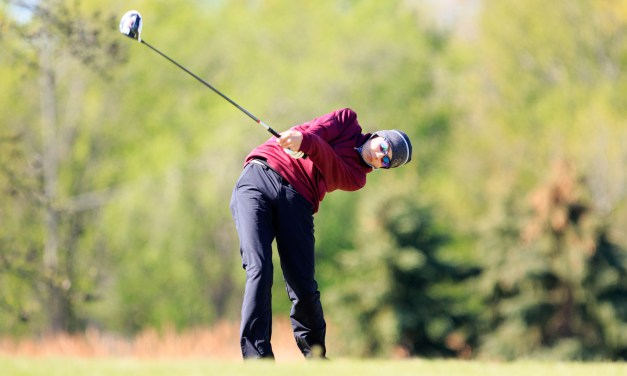 Section VI Picks 2016 NYSPHSAA Boys Golf Squad at River Oaks