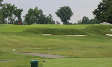Area Courses That Could Handle Major Events