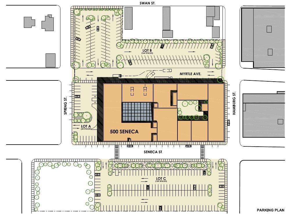 500 Seneca St Box Factory Lofts Bringing 55 Apartments To