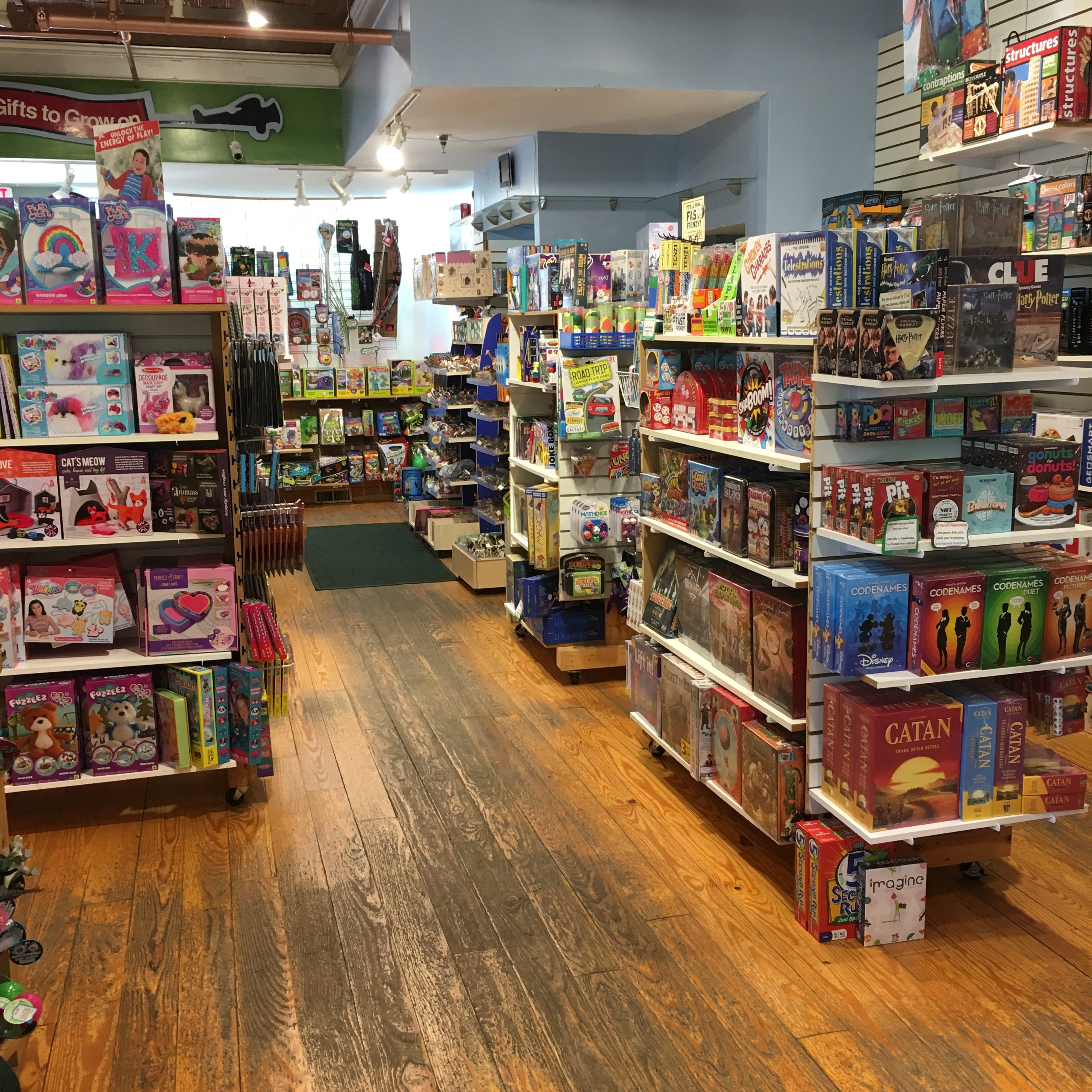 Habitat Outlet Hamburg The Treehouse Toy Store Offers Endless Opportunities For Fun And