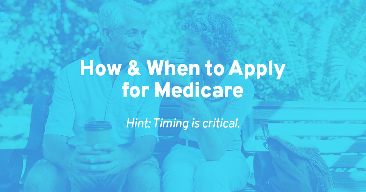 How and When to Apply for Medicare Buffer Benefits