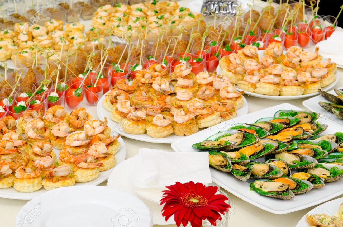 Table Snack Cuisine Buffet Catering Derby Buffet Caterers Derbyshire