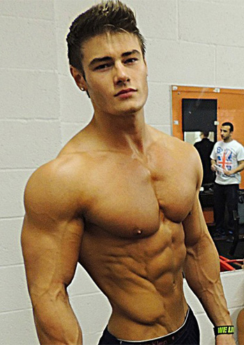 Best Bodybuilders Hd Wallpapers Jeff Seid Workouts Fitness Routine And Steroids Changed