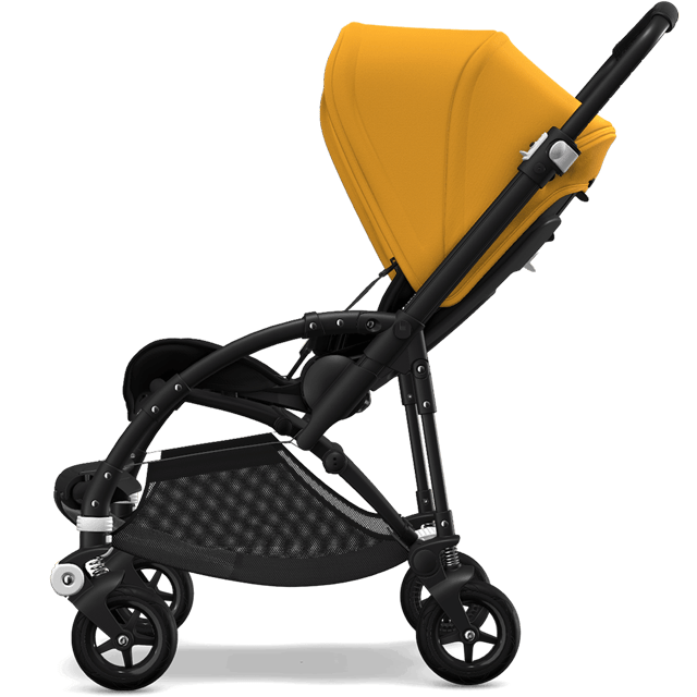 Double Pushchair Bugaboo Bugaboo Bee 5 City Stroller Bugaboo Gb