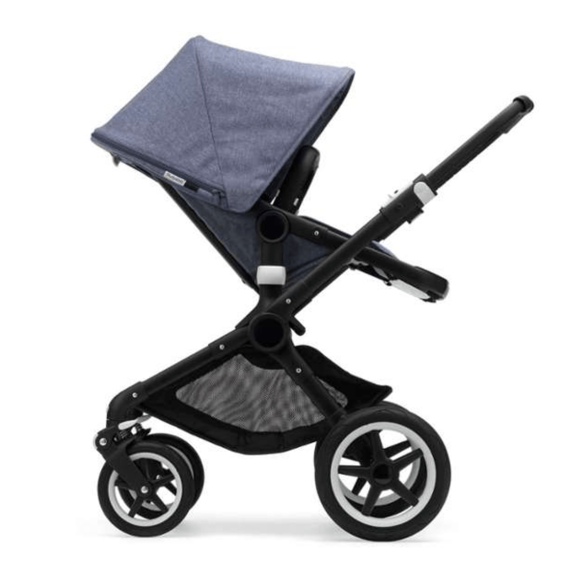 Bugaboo Stroller How To Fold Bugaboo Fox Product Support
