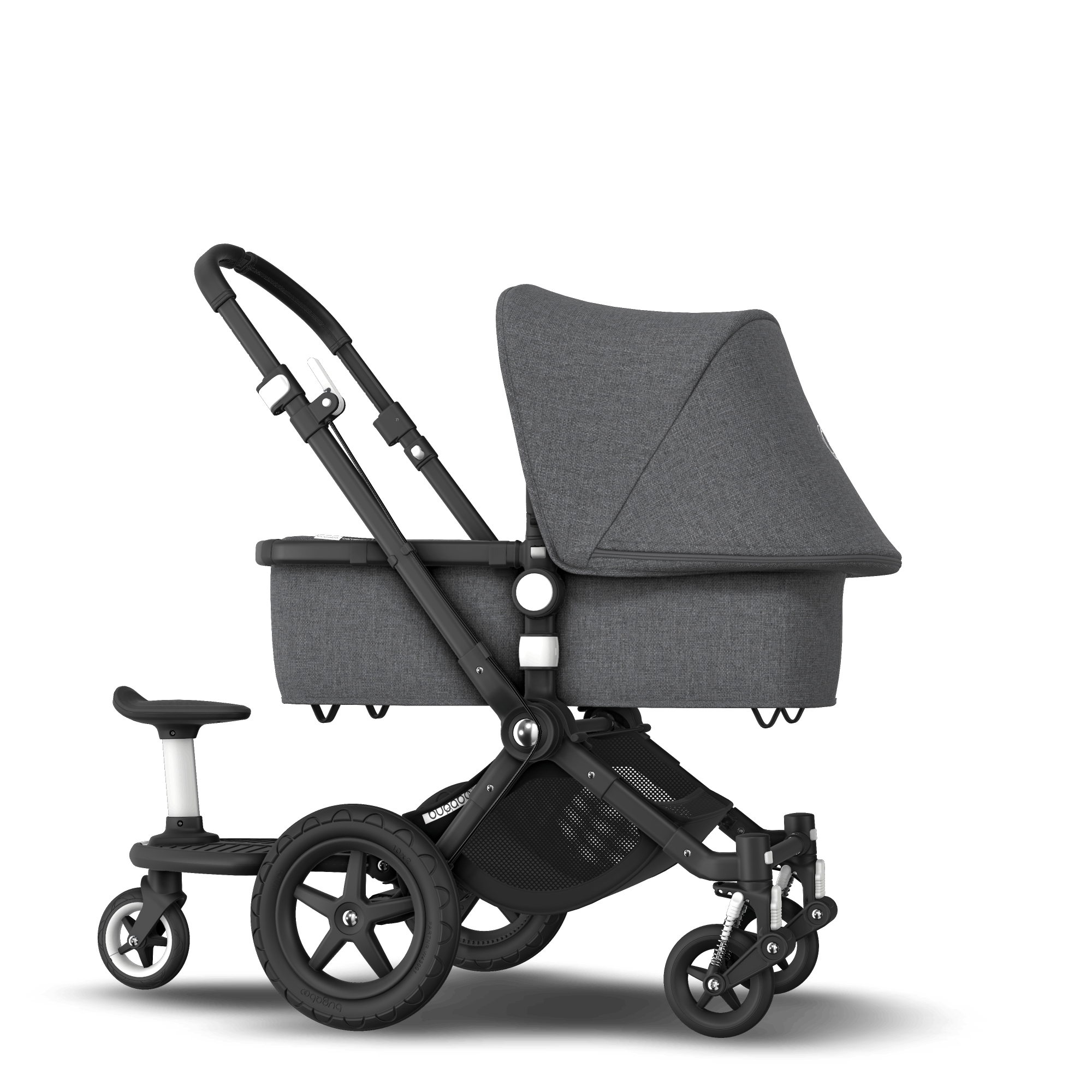 Chicco Kinderwagen 3 In 1 Bugaboo Cameleon 3 Plus Sit And Stand Stroller Bugaboo