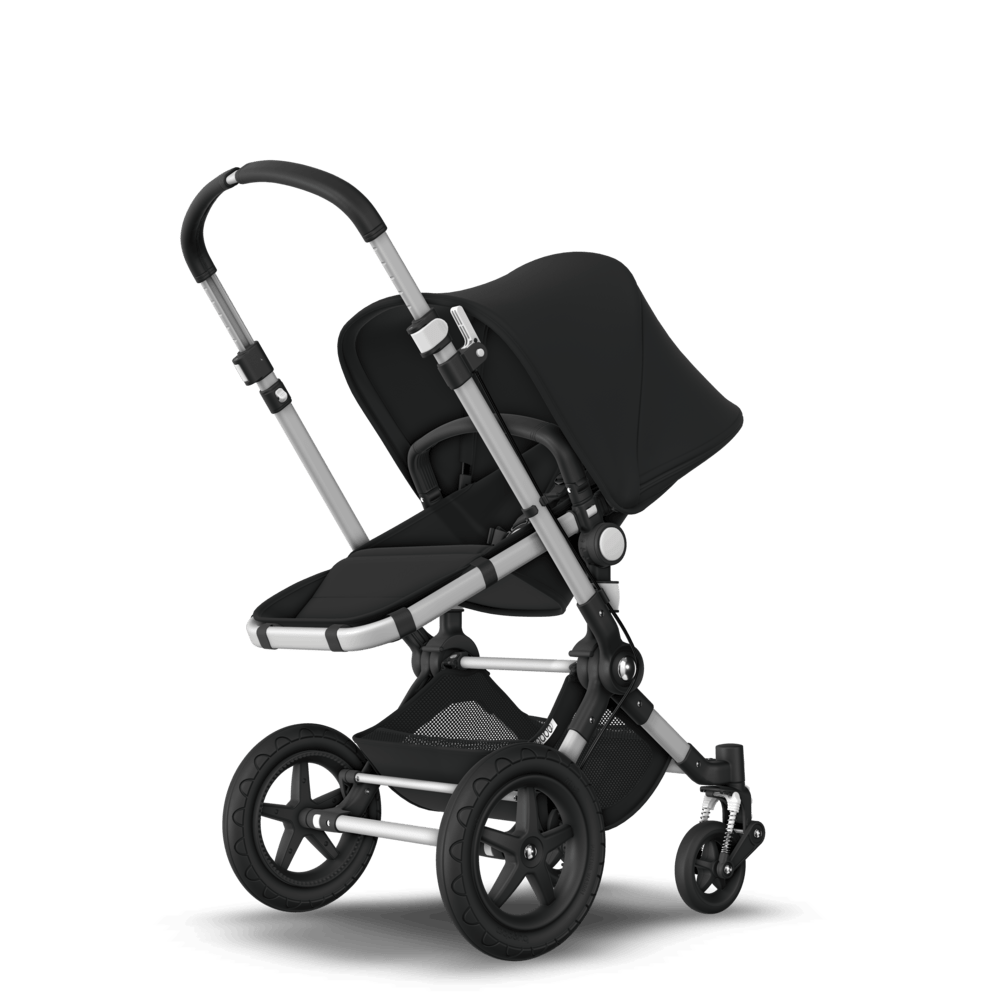 Chicco Kinderwagen 3 In 1 Bugaboo Cameleon 3 Plus Seat And Bassinet Stroller
