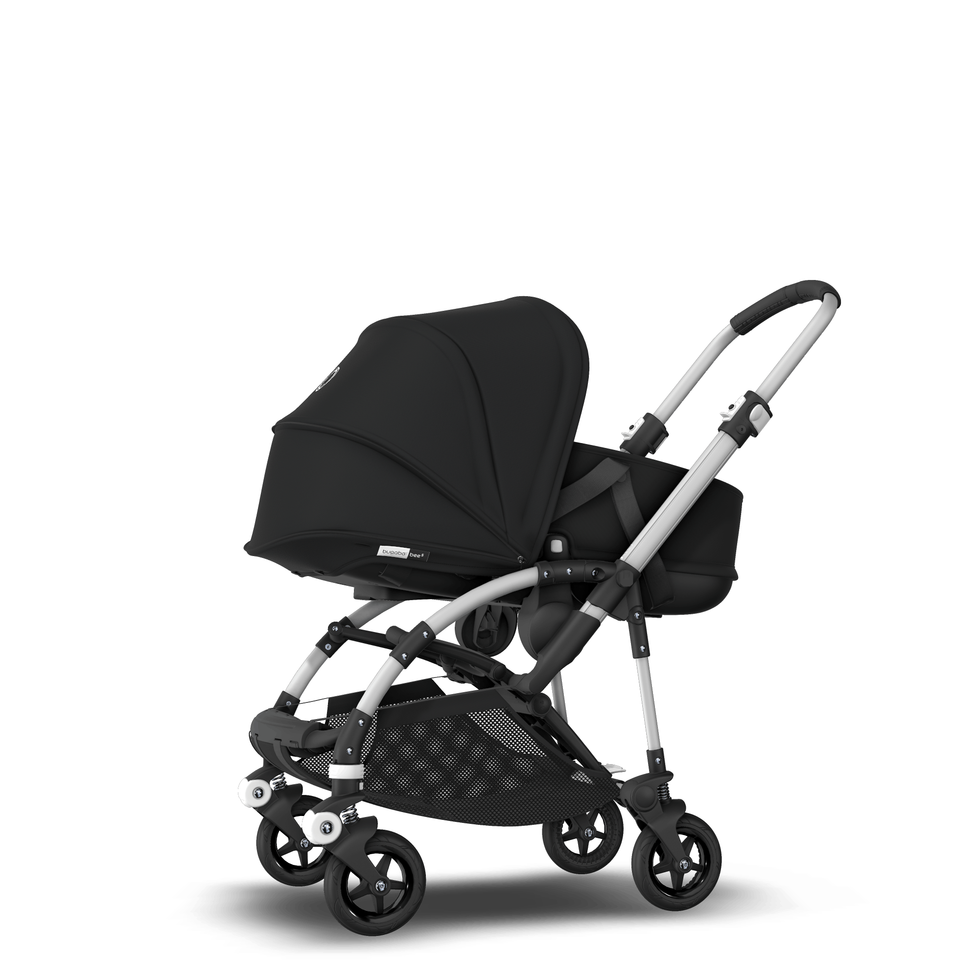 Baby Plus Buggy Bugaboo Bee5 Seat And Bassinet Stroller Bugaboo