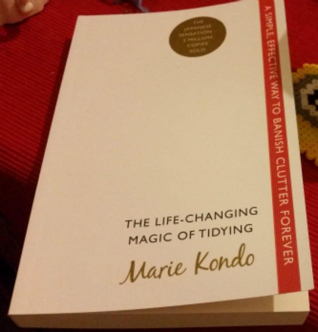 7 Years Blogging And Marie Kondo