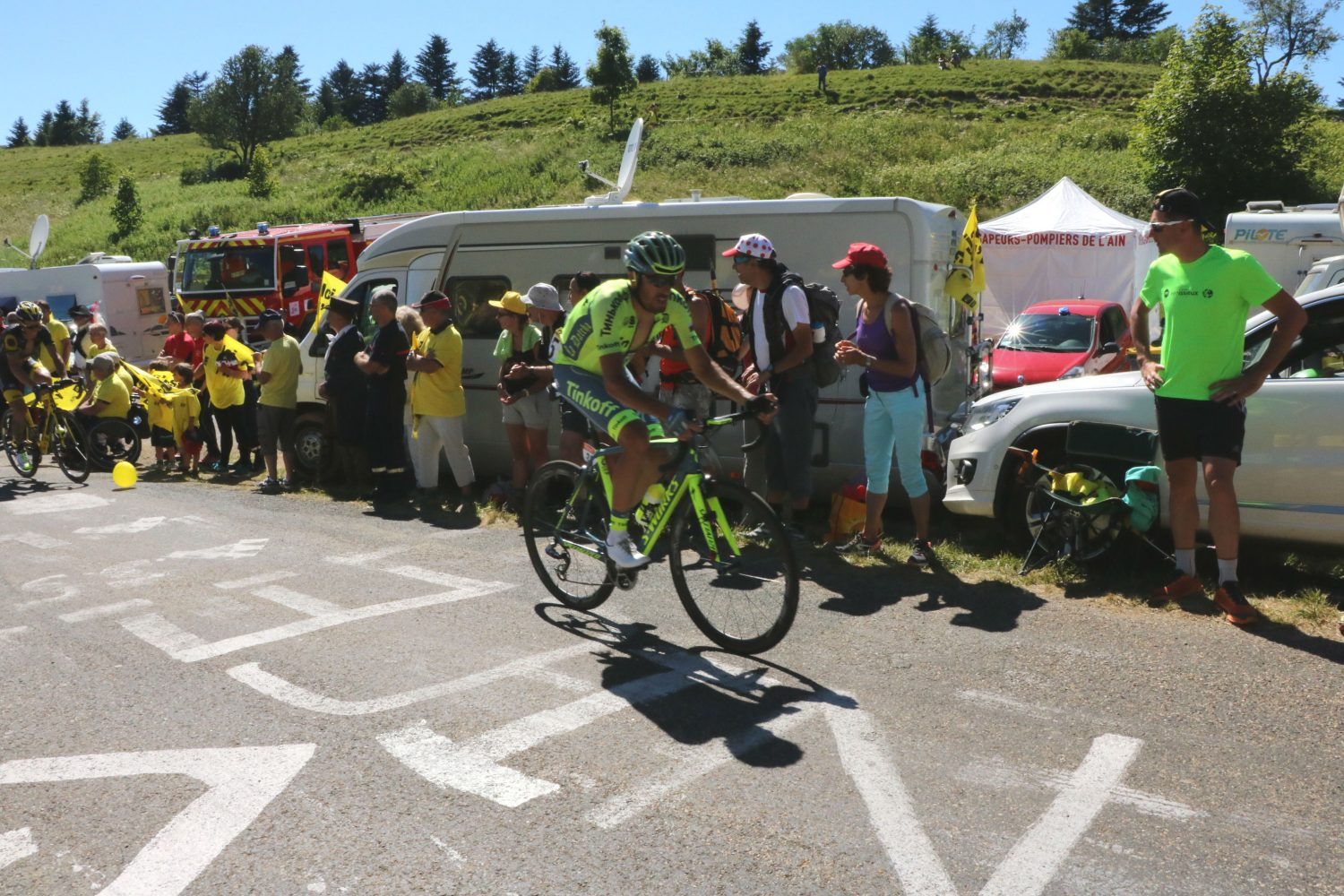 Office Tourisme Nantua Stage 9 Of The Tour De France 2017 Office De Tourisme Bugey Sud