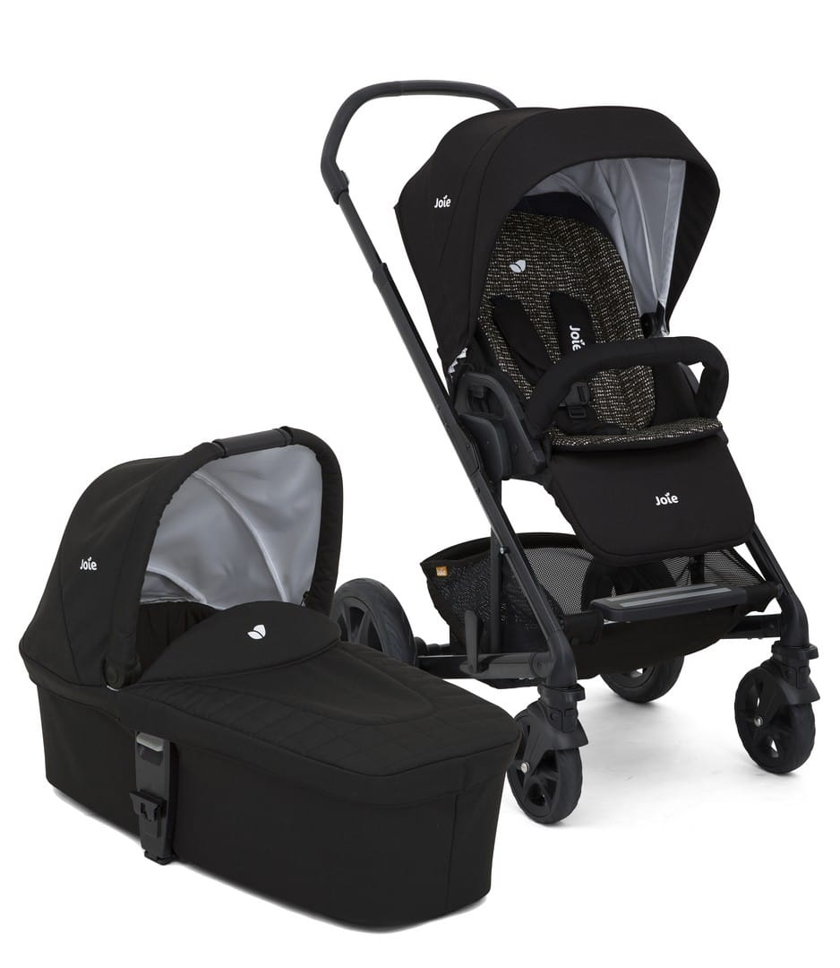 Buggy Joie Dlx Do You Need A Carrycot For A Newborn Buggybaby