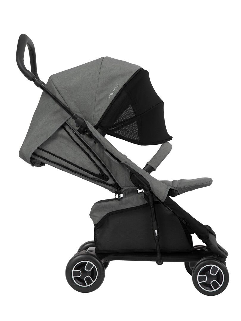 Nuna Stroller Unfold Nuna Car Seats Pushchairs Highchairs Free Delivery