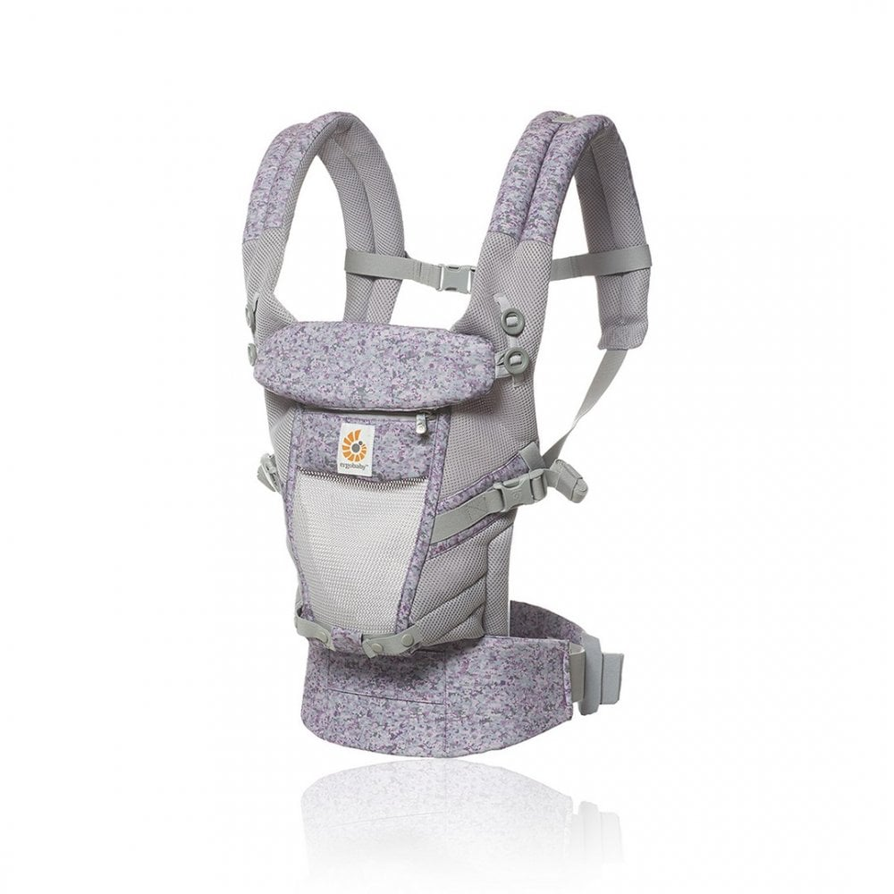 Lightweight Buggy For Air Travel Ergobaby Adapt Cool Air Mesh Baby Carrier Pink Digi Camo