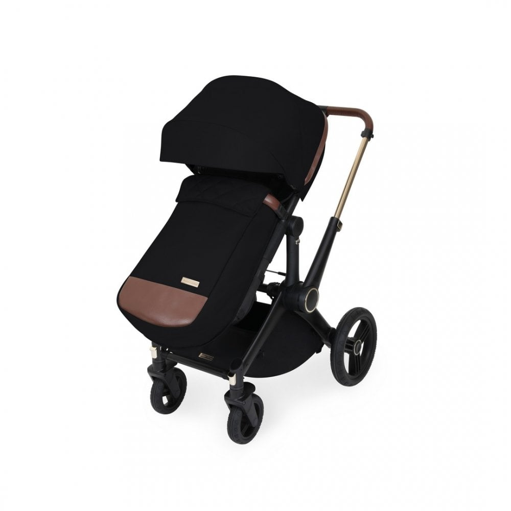 Baby Travel Systems Northern Ireland Aston Rose Pushchair Travel System With Mercury I Size Car Seat Isofix Base Black