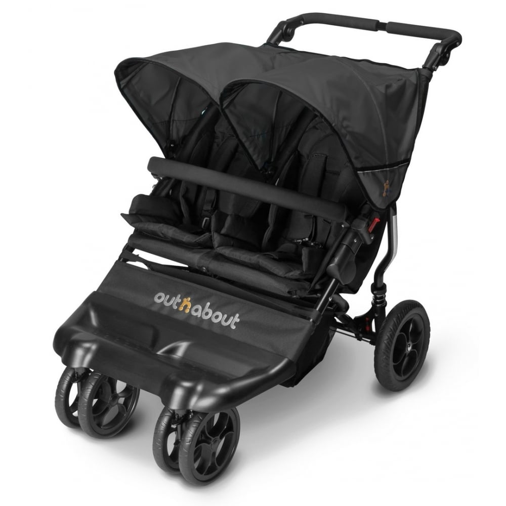 Baby Prams For Sale Uk Little Nipper Double Pushchair