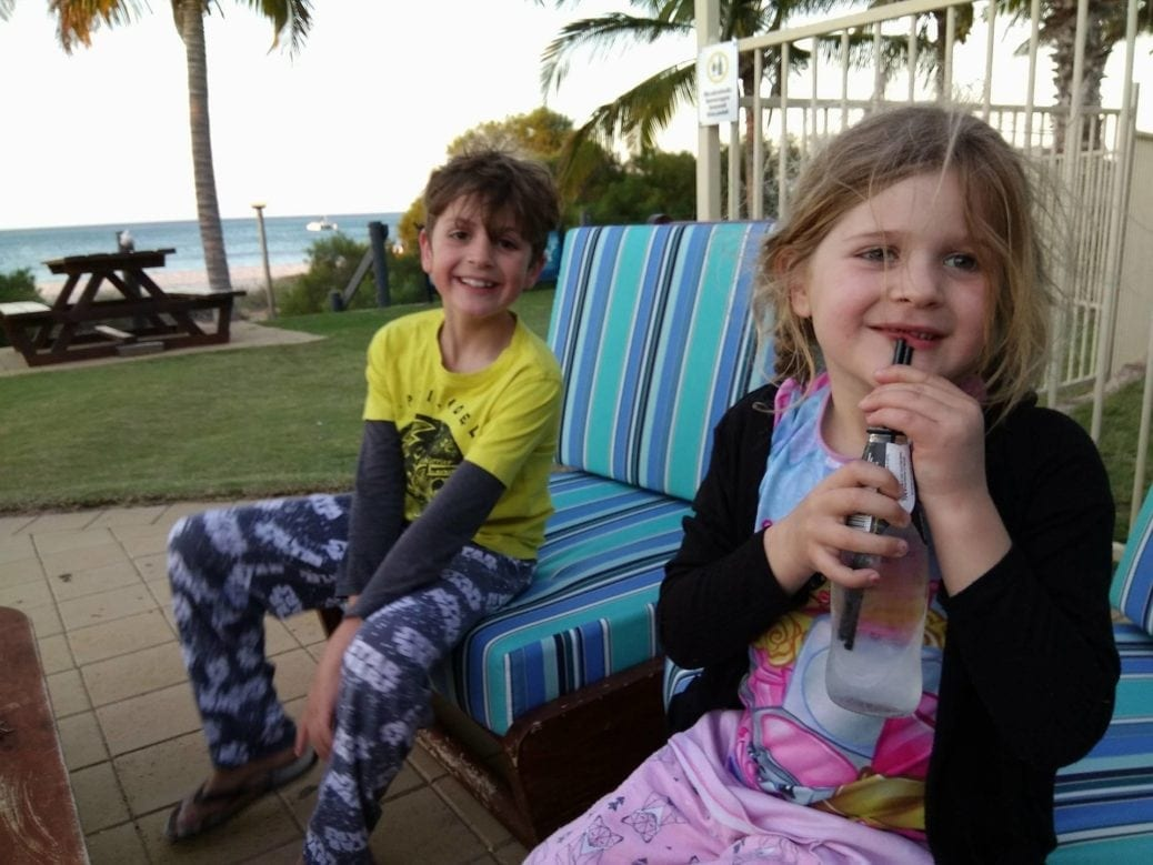 School Holidays In Perth Monkey Bar Monkey Mia Buggybuddys Guide To Perth