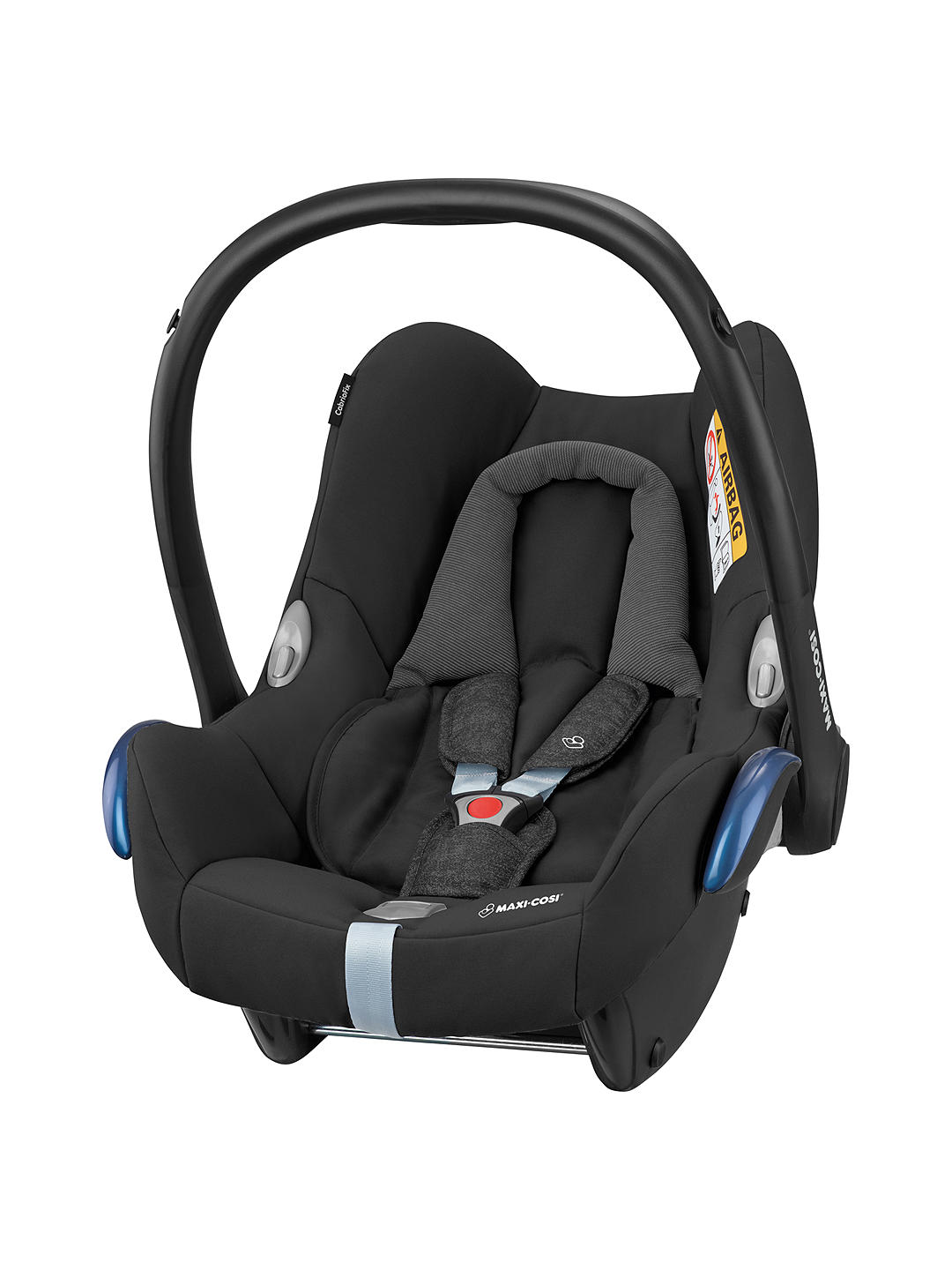 Maxi Cosi Car Seat Cabriofix Manual John Lewis Voucher Code – Save £135 When Buying Selected