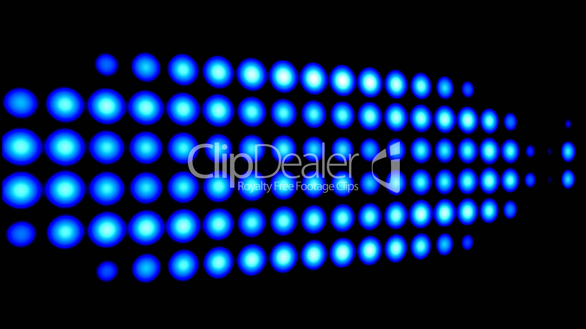 Led Blau Led Licht Blau Royalty Free Video And Stock Footage