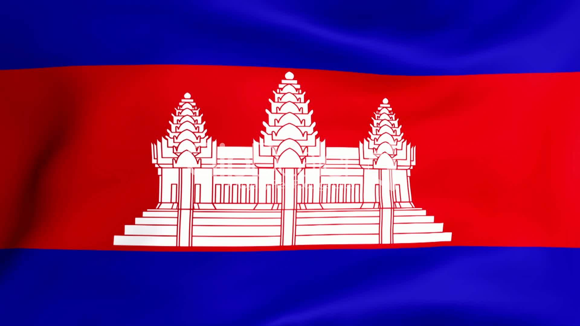 Stock Photo Free For Commercial Use Flag Of Cambodia Royalty Free Video And Stock Footage