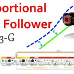 Proportional Wall Follower