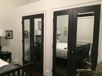 Mirror Closet Door Options