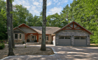 Custom Home Builder In West Luther