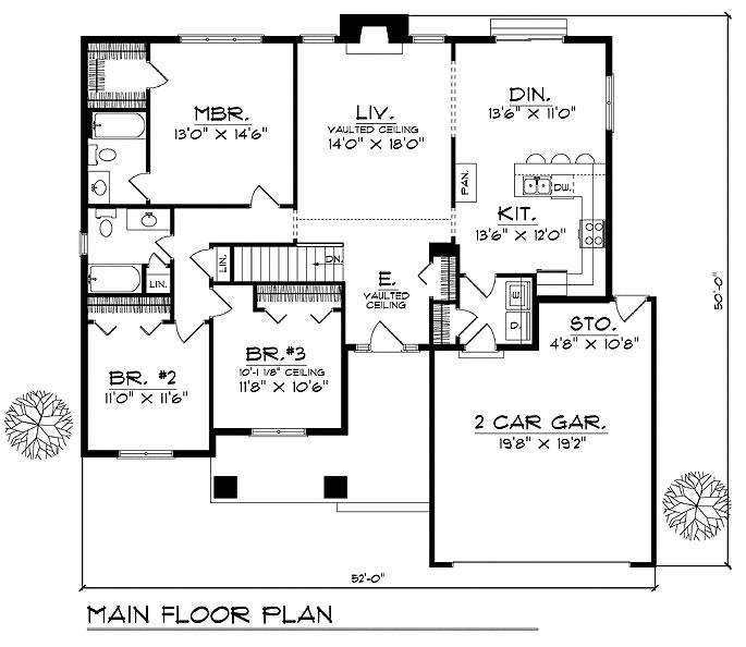 Electrical Plan Bedroom Wiring Diagram