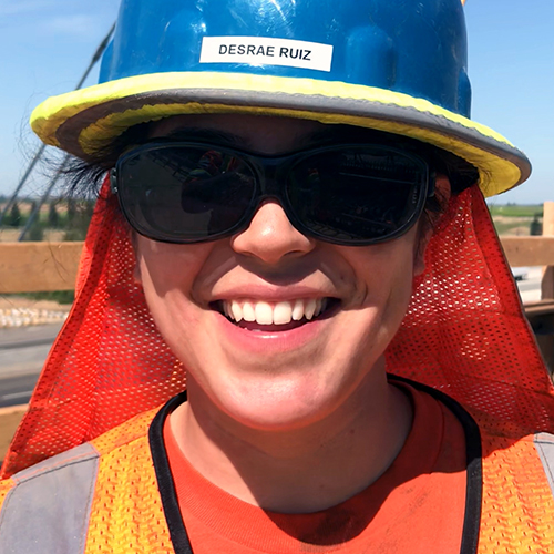 BuildHSR California High-Speed Rail Authority Faces of High