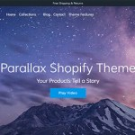 Stylish Shopify Themes